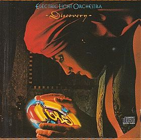 ELO(ELECTRIC LIGHT ORCHESTRA) / DISCOVERY の商品詳細へ