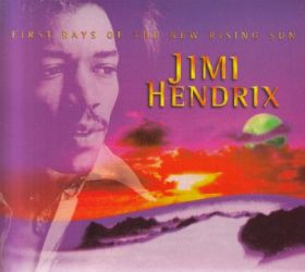 JIMI HENDRIX / FIRST RAYS OF THE NEW RISING SUN の商品詳細へ