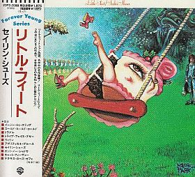 LITTLE FEAT / SAILIN' SHOES の商品詳細へ