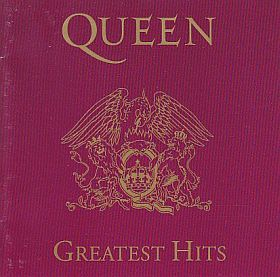 QUEEN / GREATEST HITS(1992) の商品詳細へ