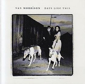 VAN MORRISON / DAY'S LIKE THIS の商品詳細へ