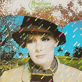 RENAISSANCE / A SONG FOR ALL SEASONS の商品詳細へ