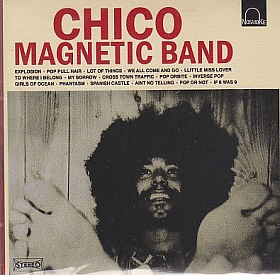 CHICO MAGNETIC BAND / CHICO MAGNETIC BAND の商品詳細へ