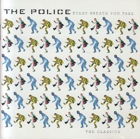 POLICE / EVERY BREATH YOU TAKE: THE CLASSICS の商品詳細へ