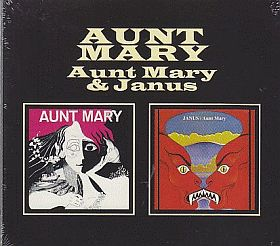 AUNT MARY / AUNT MARY and JANUS の商品詳細へ