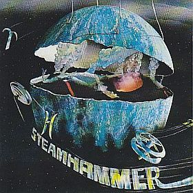 STEAMHAMMER / SPEECH の商品詳細へ