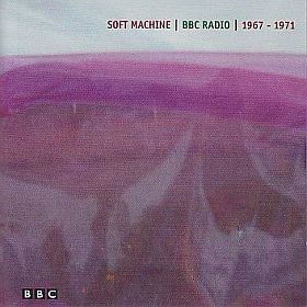 SOFT MACHINE / BBC RADIO 1967-1971 の商品詳細へ