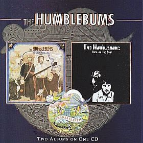 HUMBLEBUMS / NEW HUMBLEBUMS and OPEN UP THE DOOR の商品詳細へ