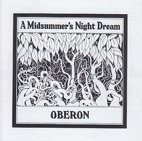 OBERON / A MIDSUMMER'S NIGHT DREAM の商品詳細へ