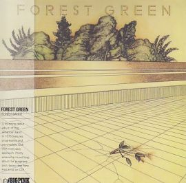 FOREST GREEN / FOREST GREEN の商品詳細へ