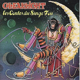 CLEARLIGHT / LES CONTES DU SINGE FOU の商品詳細へ
