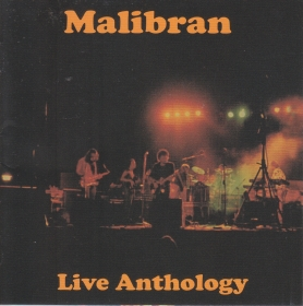 MALIBRAN / LIVE ANTHOLOGY の商品詳細へ