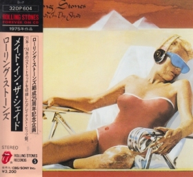 ROLLING STONES / MADE IN THE SHADE の商品詳細へ