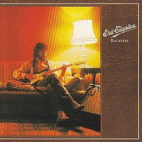 ERIC CLAPTON / BACKLESS の商品詳細へ