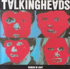 TALKING HEADS / REMAIN IN LIGHT の商品詳細へ