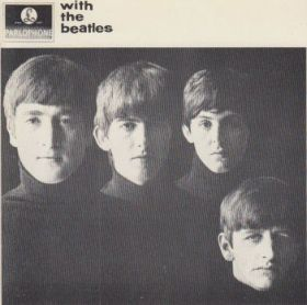 BEATLES / WITH THE BEATLES の商品詳細へ