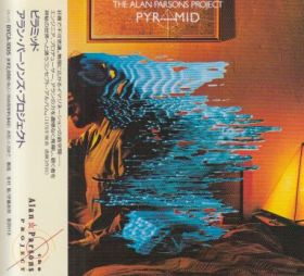 ALAN PARSONS PROJECT / PYRAMID の商品詳細へ