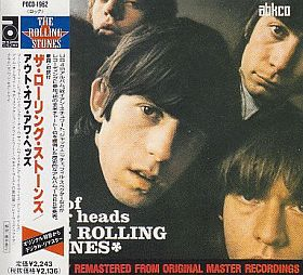 ROLLING STONES / OUT OF OUR HEADS の商品詳細へ