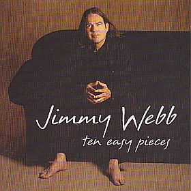 JIMMY WEBB / TEN EASY PIECES の商品詳細へ
