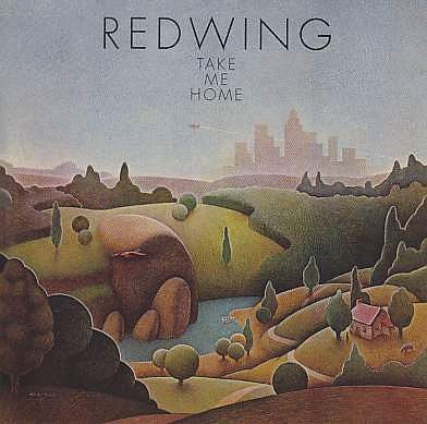 REDWING / TAKE ME HOME の商品詳細へ
