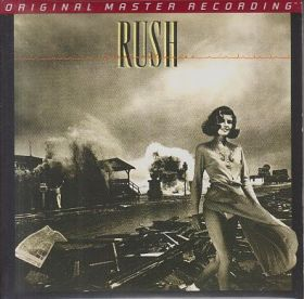 RUSH / PERMANENT WAVES の商品詳細へ
