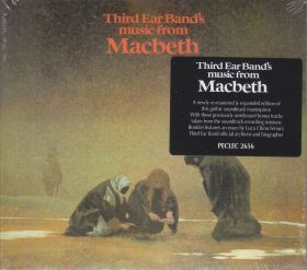 THIRD EAR BAND / MUSIC FROM MACBETH の商品詳細へ