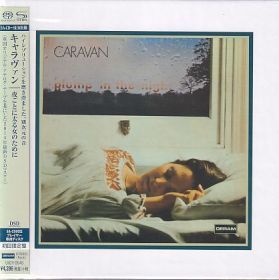 CARAVAN / FOR GIRLS WHO GROW PLUMP IN THE NIGHT の商品詳細へ
