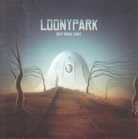 LOONYPARK / DEEP SPACE EIGHT の商品詳細へ