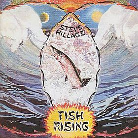 STEVE HILLAGE / FISH RISING の商品詳細へ