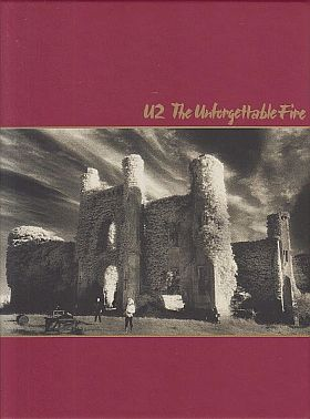 U2 / UNFORGETTABLE FIRE の商品詳細へ