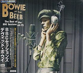 DAVID BOWIE / BOWIE AT THE BEEB の商品詳細へ
