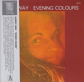 LAURENCE VANAY / EVENING COLOURS の商品詳細へ
