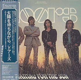 DOORS / WAITING FOR THE SUN の商品詳細へ