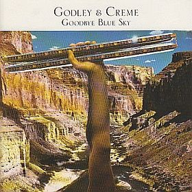 GODLEY & CREME / GOODBYE BLUE SKY の商品詳細へ