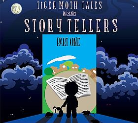 TIGER MOTH TALES / STORY TELLERS: PART ONE の商品詳細へ