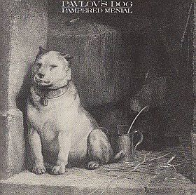 PAVLOV'S DOG / PAMPERED MENIAL の商品詳細へ
