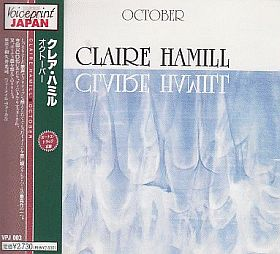 CLAIRE HAMILL / OCTOBER の商品詳細へ