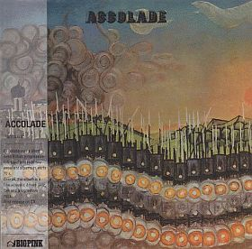 ACCOLADE / ACCOLADE の商品詳細へ