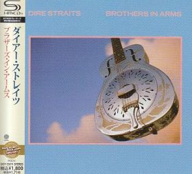 DIRE STRAITS / BROTHERS IN ARMS の商品詳細へ