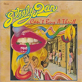 STEELY DAN / CANT BUY A THRILL の商品詳細へ