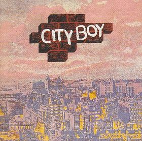 CITY BOY / CITY BOY and DINNER AT THE RITZ の商品詳細へ