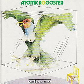 ATOMIC ROOSTER / ATOMIC ROOSTER の商品詳細へ