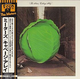 METERS / CABBAGE ALLEY の商品詳細へ