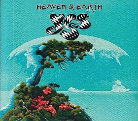 YES / HEAVEN AND EARTH の商品詳細へ