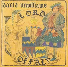 DAVID MCWILLIAMS / LORD OFFALY の商品詳細へ