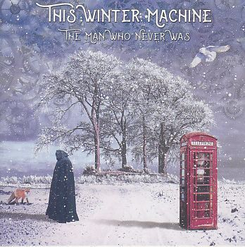 THIS WINTER MACHINE / MAN WHO NEVER WAS の商品詳細へ