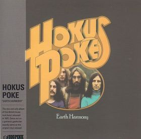 HOKUS POKE / EARTH HARMONY の商品詳細へ