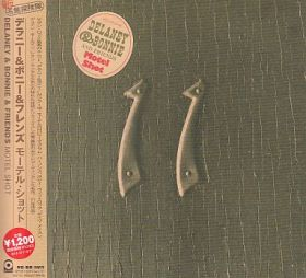 DELANEY & BONNIE AND FRIENDS / MOTEL SHOT の商品詳細へ