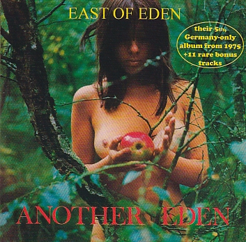 EAST OF EDEN / ANOTHER EDEN の商品詳細へ