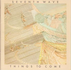 SEVENTH WAVE / THINGS TO COME の商品詳細へ